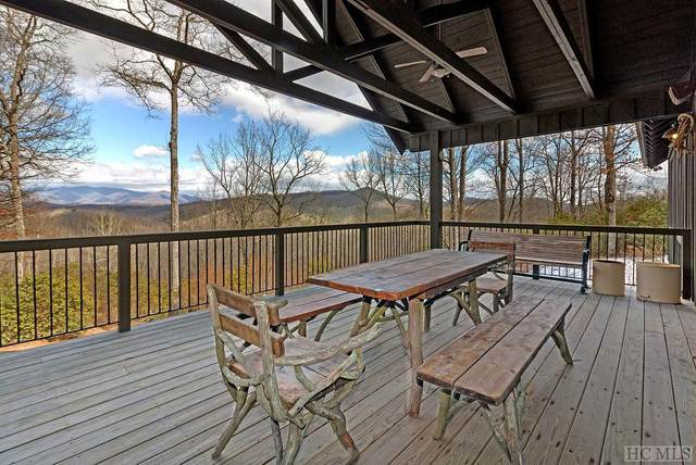 481 Richland Ridge Road, Lake Toxaway, NC 28747 (MLS #96085) :: Berkshire Hathaway HomeServices Meadows Mountain Realty