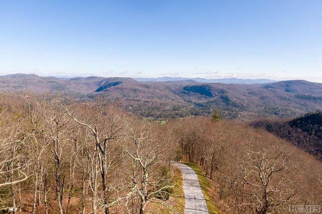 Lot 18 Nix Mountain Road, Sapphire, NC 28774 (MLS #96114) :: Berkshire Hathaway HomeServices Meadows Mountain Realty