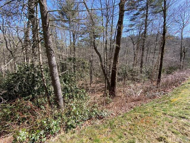 E-226 Rainbow Falls Trail, Cashiers, NC 28717 (MLS #96121) :: Berkshire Hathaway HomeServices Meadows Mountain Realty