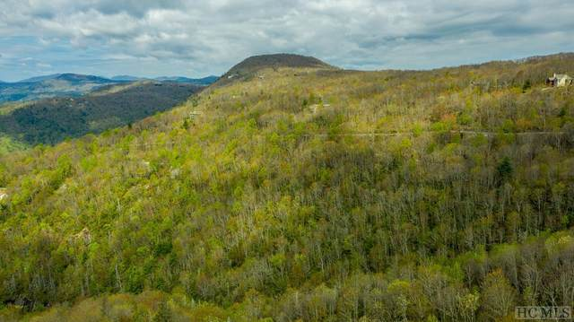 Lot 1 Yarak Drive, Sapphire, NC 28774 (MLS #96126) :: Berkshire Hathaway HomeServices Meadows Mountain Realty