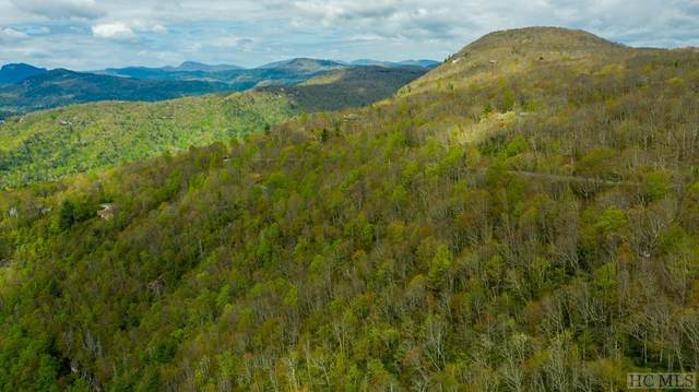 Lot 2 Tower Road, Sapphire, NC 28774 (MLS #96127) :: Berkshire Hathaway HomeServices Meadows Mountain Realty