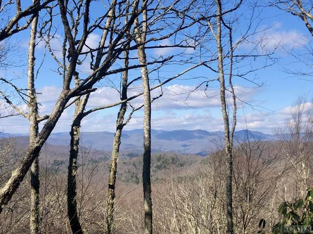 Lot 44 Starry Night Lane, Glenville, NC 28736 (MLS #96132) :: Berkshire Hathaway HomeServices Meadows Mountain Realty