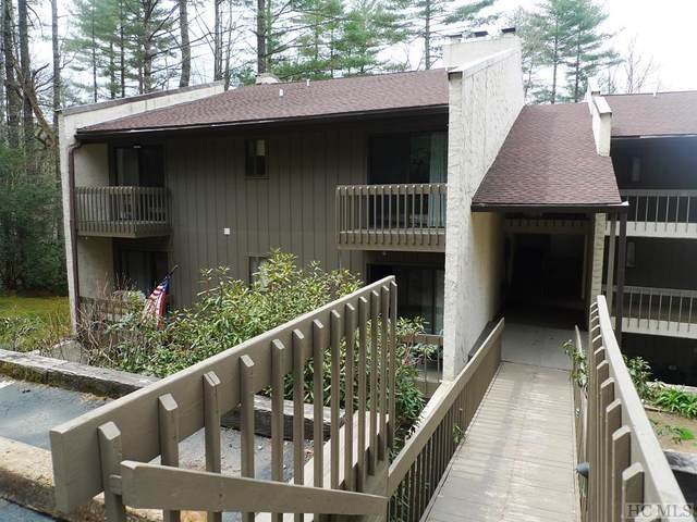 98-25-3A Dogwood Knob Lane 3A, Sapphire, NC 28774 (MLS #96148) :: Berkshire Hathaway HomeServices Meadows Mountain Realty