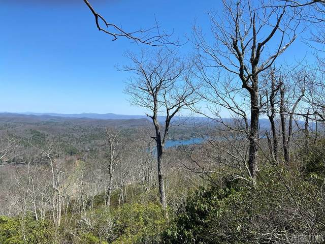 117 Toxaway Drive, Lake Toxaway, NC 28747 (MLS #96159) :: Berkshire Hathaway HomeServices Meadows Mountain Realty