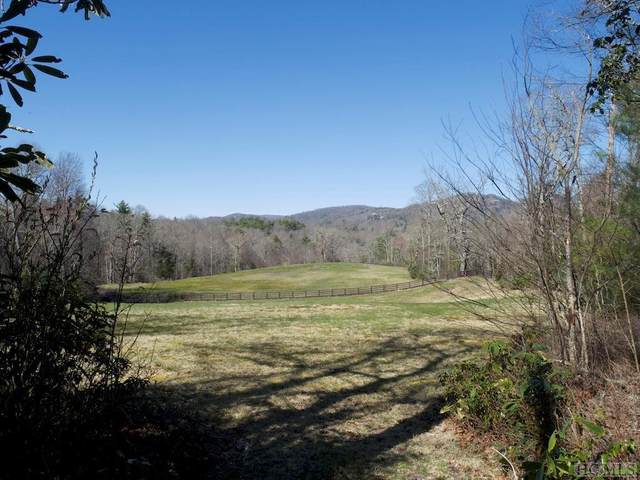Lot 15 Mountain Meadow Lane, Cashiers, NC 28717 (#96177) :: Exit Realty Vistas