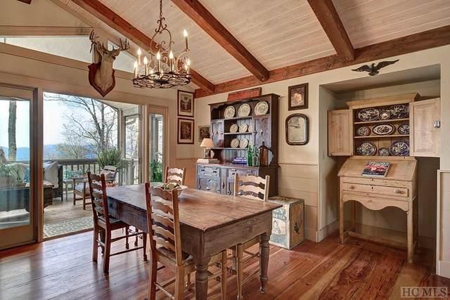 1622 Cedar Creek Road, Cashiers, NC 28717 (MLS #96178) :: Berkshire Hathaway HomeServices Meadows Mountain Realty