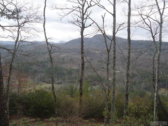 Lot 13 Windemere Way, Sapphire, NC 28774 (MLS #96205) :: Pat Allen Realty Group