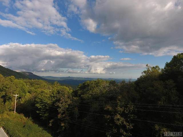 TBD King Gap Road, Highlands, NC 28741 (MLS #96206) :: Pat Allen Realty Group