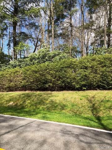 Lot 77 Garnet Rock Trail, Highlands, NC 28741 (MLS #96220) :: Pat Allen Realty Group