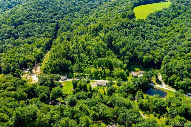 260 Do Ray Me Lane, Cullowhee, NC 28723 (MLS #96231) :: Berkshire Hathaway HomeServices Meadows Mountain Realty