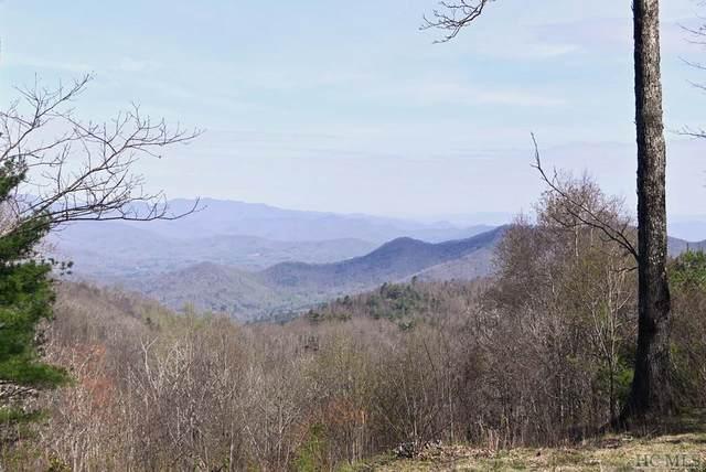 TBD Bartram Ridge Drive, Scaly Mountain, NC 28775 (MLS #96239) :: Pat Allen Realty Group