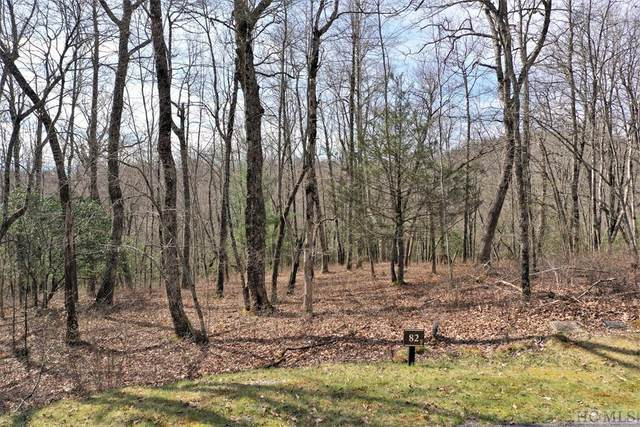 Lot 82R Firesong Lane, Glenville, NC 28736 (MLS #96240) :: Pat Allen Realty Group