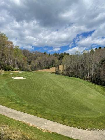 37 Chestnut Trace, Lake Toxaway, NC 28747 (MLS #96241) :: Pat Allen Realty Group