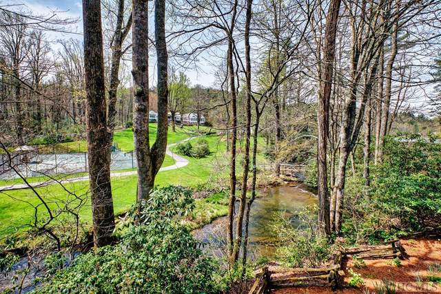 129 Cedar Creek Road, Cashiers, NC 28717 (MLS #96246) :: Pat Allen Realty Group