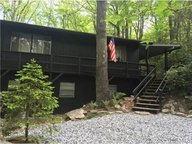 74 Clearview Lane, Highlands, NC 28741 (MLS #96247) :: Pat Allen Realty Group