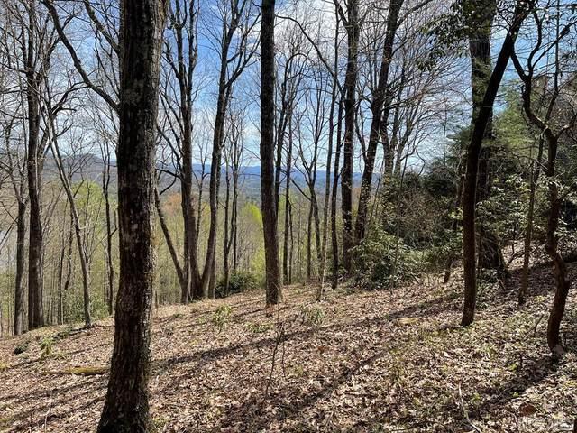 TBD Lakeside Trail, Lake Toxaway, NC 28747 (MLS #96276) :: Pat Allen Realty Group