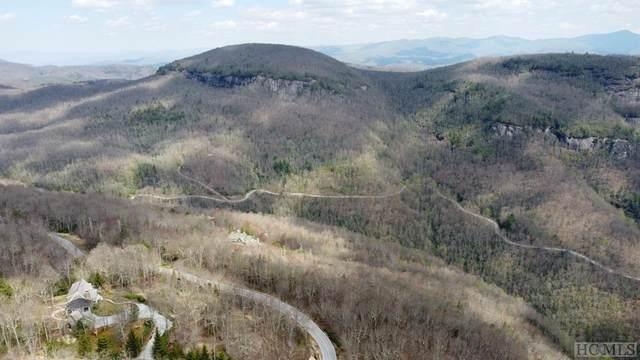 MR9 Meadow Ridge Road, Lake Toxaway, NC 28747 (MLS #96277) :: Pat Allen Realty Group
