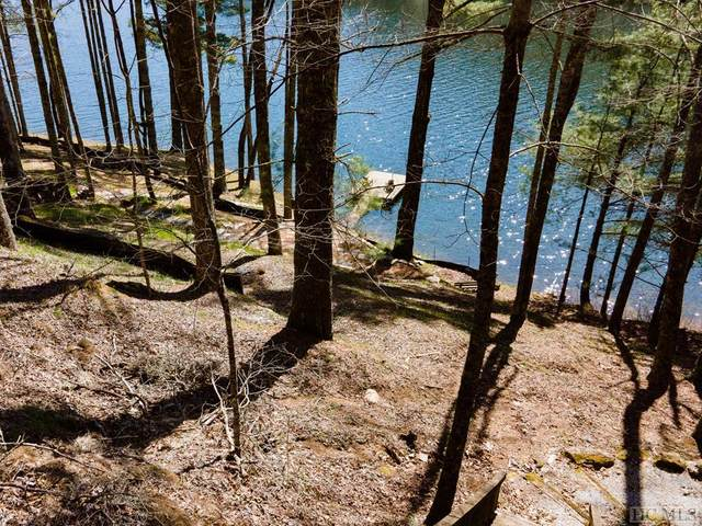 Lot 34 Strawberry Hills Road, Cullowhee, NC 28723 (#96283) :: BluAxis Realty