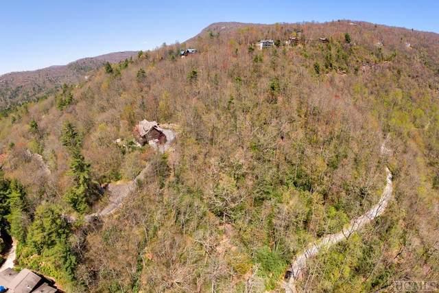 Lot 4 Rock Ledge Road, Sapphire, NC 28774 (#96287) :: BluAxis Realty