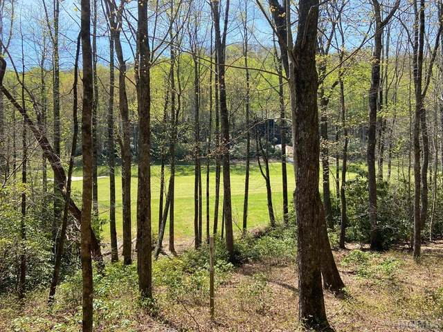 J45/46 Keowee Trail, Lake Toxaway, NC 28747 (MLS #96306) :: Berkshire Hathaway HomeServices Meadows Mountain Realty