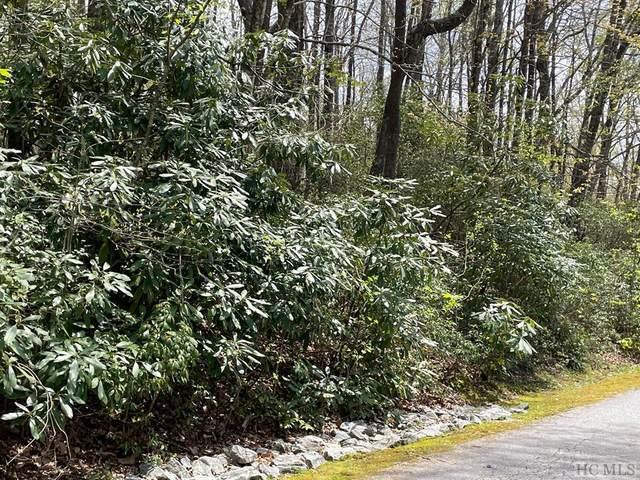 111 Black Oak Drive, Sapphire, NC 28774 (MLS #96315) :: Berkshire Hathaway HomeServices Meadows Mountain Realty