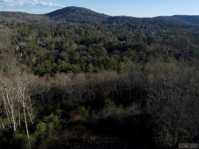 Lot 46A South Drive, Highlands, NC 28741 (MLS #96338) :: Pat Allen Realty Group