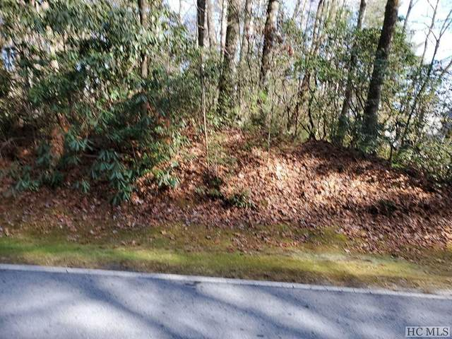 38 Rexwood Lane, Sapphire, NC 28774 (MLS #96352) :: Berkshire Hathaway HomeServices Meadows Mountain Realty
