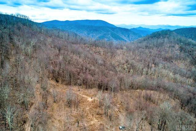 0 Caney Fork Road, Cullowhee, NC 28723 (MLS #96354) :: Berkshire Hathaway HomeServices Meadows Mountain Realty