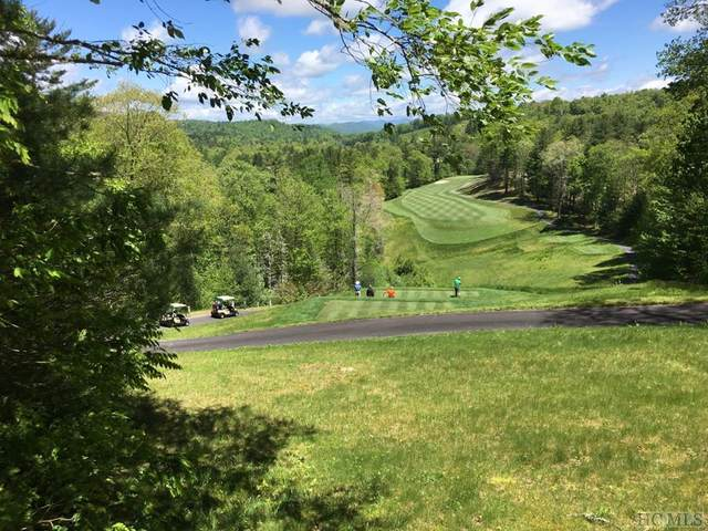 Lot 40 Lilium Lane, Cullowhee, NC 28723 (MLS #96386) :: Berkshire Hathaway HomeServices Meadows Mountain Realty