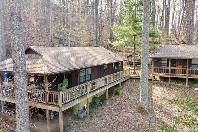 402 North Norton Road, Cashiers, NC 28717 (MLS #96397) :: Berkshire Hathaway HomeServices Meadows Mountain Realty