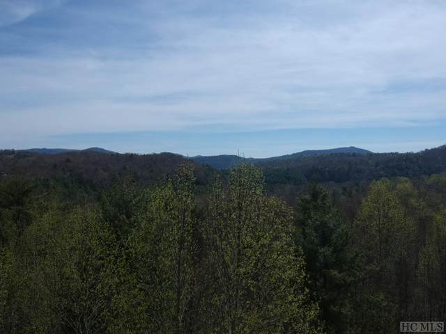 Lot 54 Springhead Trail, Cullowhee, NC 28723 (MLS #96406) :: Berkshire Hathaway HomeServices Meadows Mountain Realty