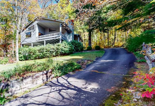 1130 Claire Lane, Highlands, NC 28741 (MLS #96412) :: Berkshire Hathaway HomeServices Meadows Mountain Realty