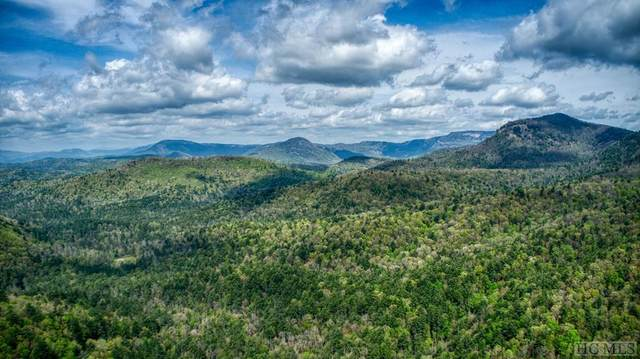 Off Bull Pen Road, Cashiers, NC 28717 (MLS #96420) :: Berkshire Hathaway HomeServices Meadows Mountain Realty