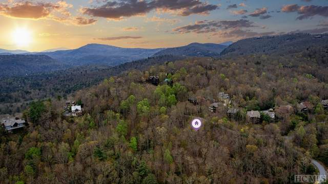 Lot 18 Orchard Way, Sapphire, NC 28717 (MLS #96428) :: Berkshire Hathaway HomeServices Meadows Mountain Realty