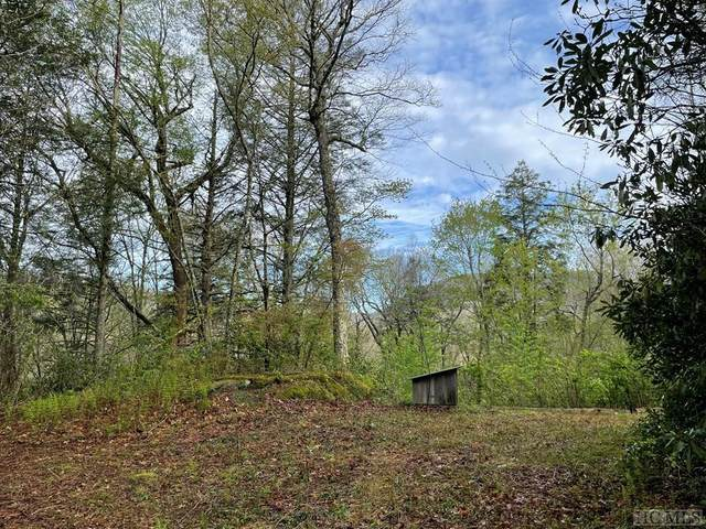 TBD Cottonwood Drive, Highlands, NC 28741 (MLS #96437) :: Berkshire Hathaway HomeServices Meadows Mountain Realty
