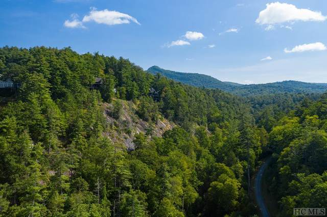 Lot 7 Gorge Trail Road, Cashiers, NC 28717 (MLS #96442) :: Berkshire Hathaway HomeServices Meadows Mountain Realty