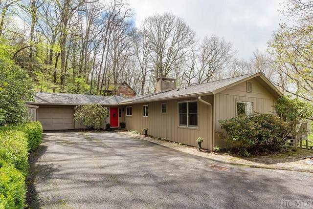 21 East View Road, Highlands, NC 28741 (MLS #96448) :: Berkshire Hathaway HomeServices Meadows Mountain Realty