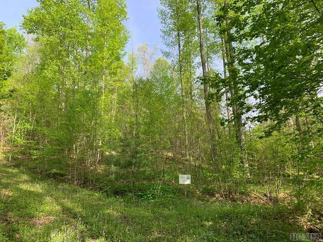 Lot 39 Autumn Blaze Trail, Glenville, NC 28736 (MLS #96455) :: Berkshire Hathaway HomeServices Meadows Mountain Realty
