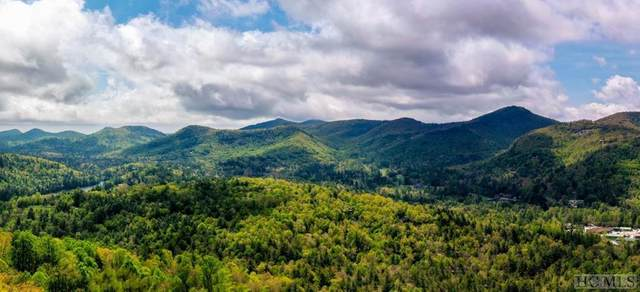 Lot 6 Windemere Way, Sapphire, NC 28774 (MLS #96468) :: Berkshire Hathaway HomeServices Meadows Mountain Realty