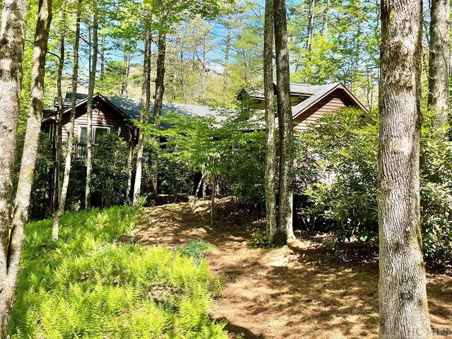 26 Cottonwood Court, Sapphire, NC 28774 (MLS #96474) :: Berkshire Hathaway HomeServices Meadows Mountain Realty
