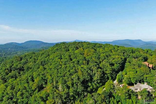 86 Double Branch Road, Highlands, NC 28741 (MLS #96493) :: Pat Allen Realty Group