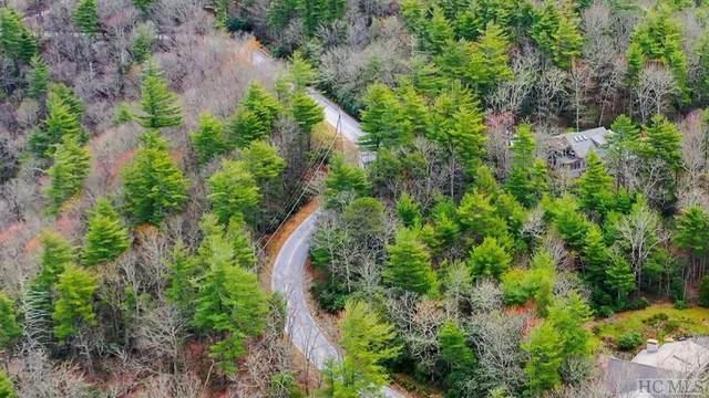 tbd Bowery Road, Highlands, NC 28741 (MLS #96536) :: Berkshire Hathaway HomeServices Meadows Mountain Realty
