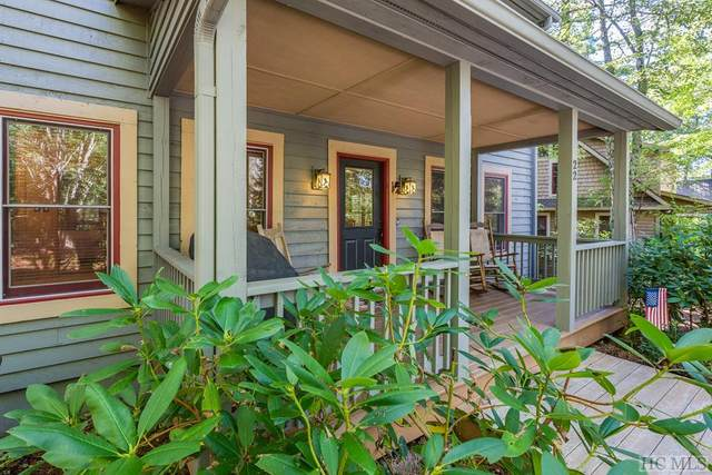 22 Wild Pine Way, Highlands, NC 28741 (MLS #96561) :: Berkshire Hathaway HomeServices Meadows Mountain Realty