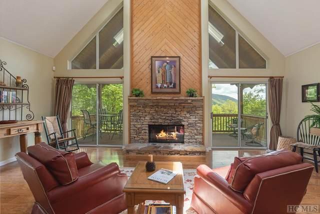 53 Eagle Ridge Road, Sapphire, NC 28774 (#96582) :: BluAxis Realty