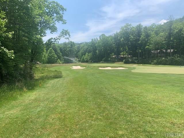 N 9R Mills Creek Trace, Lake Toxaway, NC 28747 (MLS #96587) :: Berkshire Hathaway HomeServices Meadows Mountain Realty