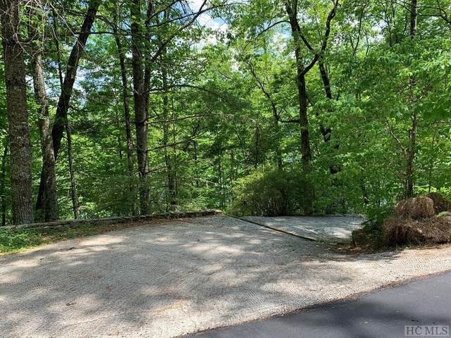 Lt 5 Strawberry Hills Road, Cullowhee, NC 28723 (#96599) :: BluAxis Realty