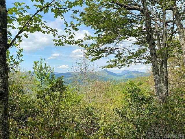 Lot 3 Yarak Drive, Sapphire, NC 28774 (MLS #96606) :: Berkshire Hathaway HomeServices Meadows Mountain Realty