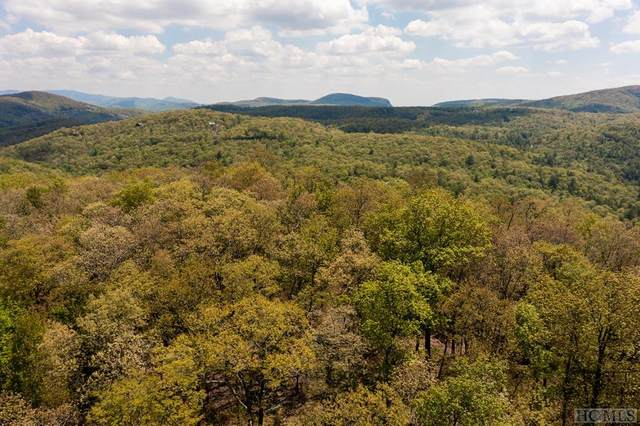 1 Cow  Rock Ridge Rd, Sapphire, NC 28774 (MLS #96610) :: Berkshire Hathaway HomeServices Meadows Mountain Realty