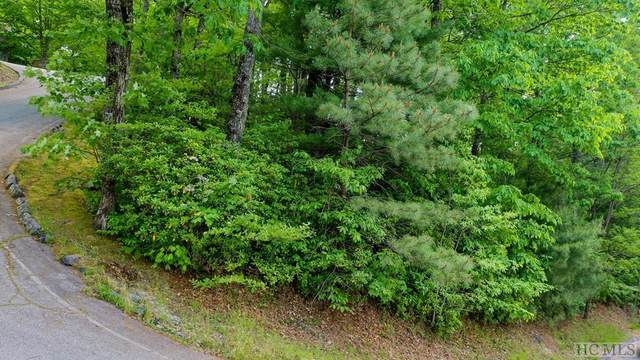 39 Round Top Mountain Crest Road, Sapphire, NC 28774 (MLS #96614) :: Pat Allen Realty Group