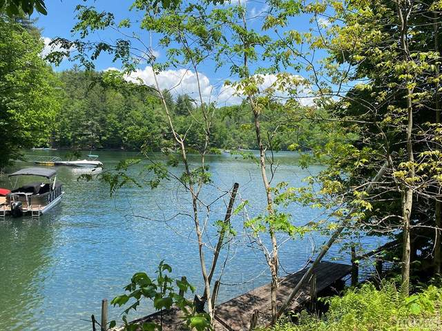 373 Lake Shore Drive, Cullowhee, NC 28723 (MLS #96619) :: Berkshire Hathaway HomeServices Meadows Mountain Realty
